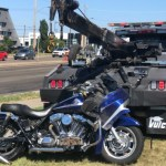 Motorcyclist 'seriously injured' in Calgary Trail crash: EPS 💥🚑🚓🚑🚓🚑🚓💥