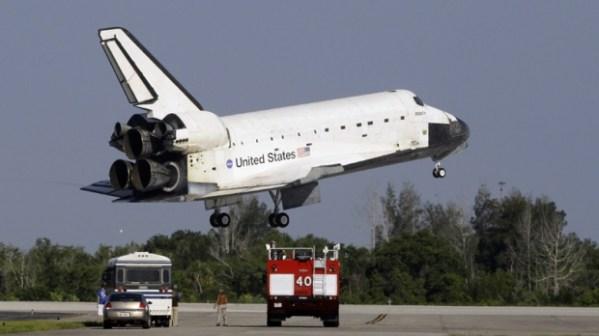 US astronaut John Glenn Keep space shuttles flying CTV News