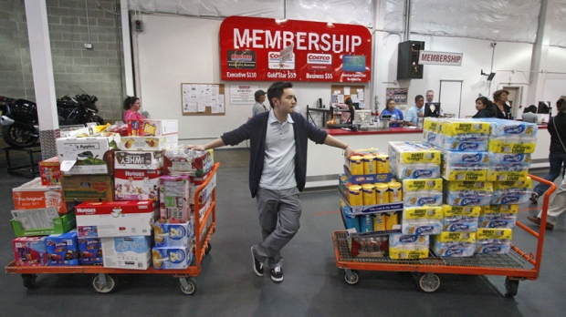 Despite approval, Waterloo may not see Costco for several ... on Costco Number id=89613