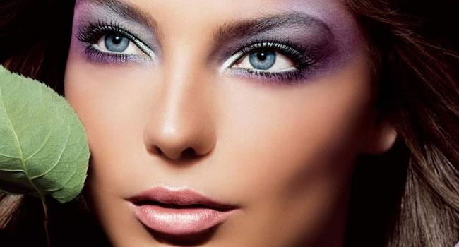 Las últimas tendencias del Maquillaje