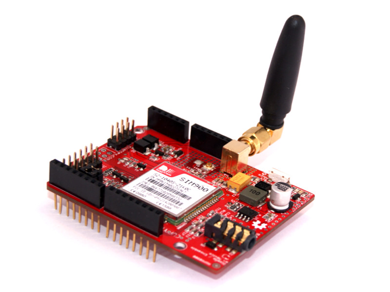 GSM GPRS Shield SIMCom SIM900