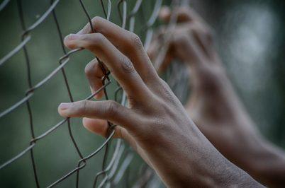 trabajo de los presos