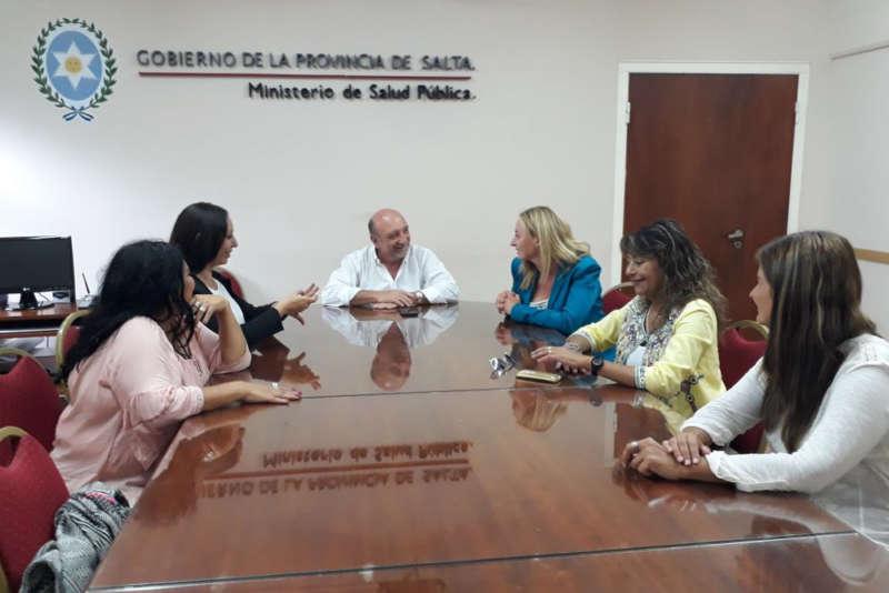 Salta será sede del Encuentro Nacional de Familias de Personas con Discapacidad Intelectual