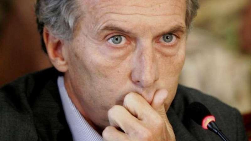 No va para más| Macri anunció un proyecto para combatir la violencia en el fútbol