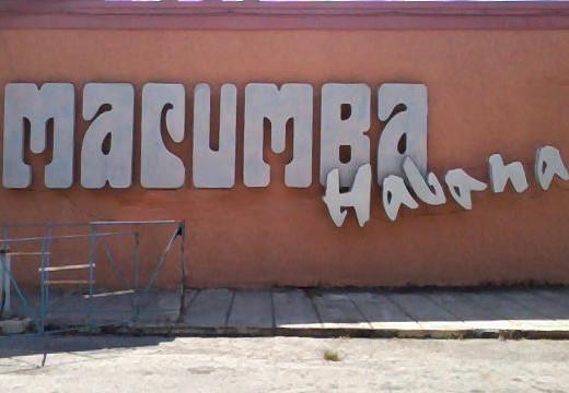 La Macumba