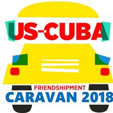 Llegará a Cuba por vigesimonovena ocasión caravana de amistad EE.UU.-Cuba