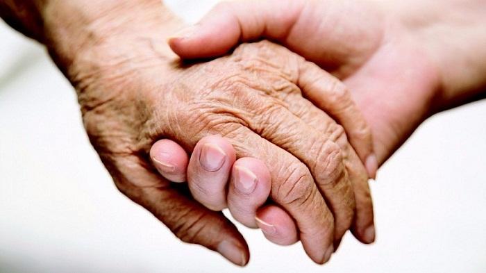 Cultura del envejecimiento
