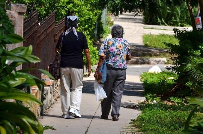 Cultura del envejecimiento en Cuba