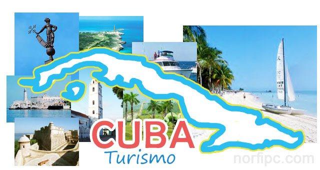 Cuba participó en Feria Internacional de Turismo de Ucrania