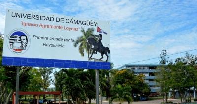 Universidad de Camagüey