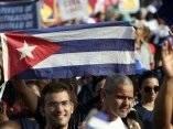 Primero de mayo 2014. Foto: Ladyrene Pérez/Cubadebate.