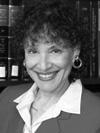 Marjorie Cohn, Presidente del Gremio Nacional de Abogados