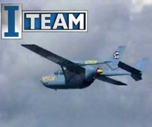 Avioneta del grupo terrorista Hermanos al Rescate
