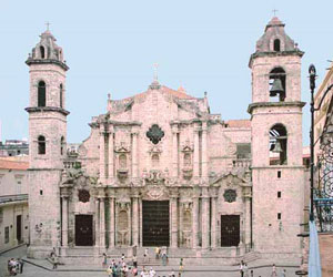 Arzobispado de La Habana