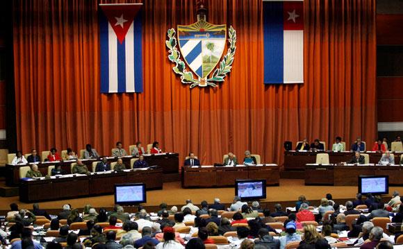 Resultado de imagen para Parlamento cubano califica de injerencista Resolución No Legislativa de la Euro Cámara