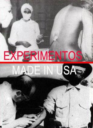 Las víctimas de los ensayos de EE UU en Guatemala en los años cuarenta todavía sufren los efectos de la sífilis que les inocularon - Nadie les advirtió, nadie les curó