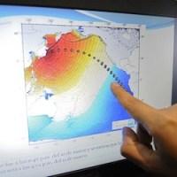 El terremoto de Japón ha modificado la forma del océano por su Intensidad