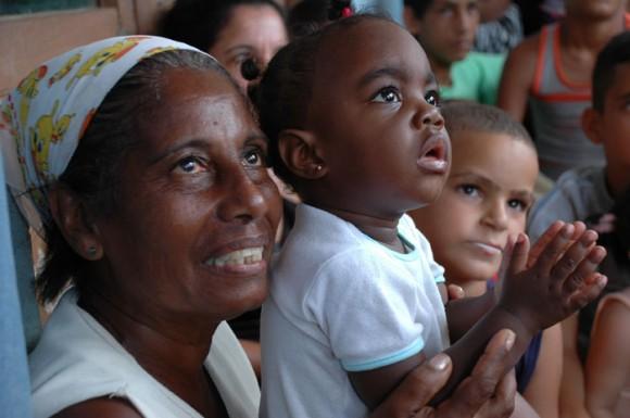 La vida en Cuba por sus mujeres. Foto: Kaloian Santos Cabrera