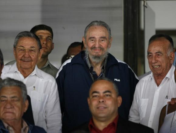 Editorial Cuba Nuestra, primero de Mayo de 2011: Del comunismo cubano y el socialismo postergado. A propósito de VI Congreso del PCC (6/6)