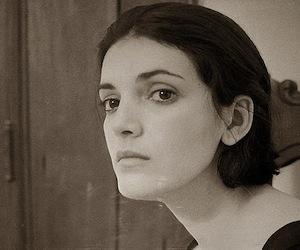 """Eslinda Núñez en el clásico del cine cubano """"Lucía"""""""