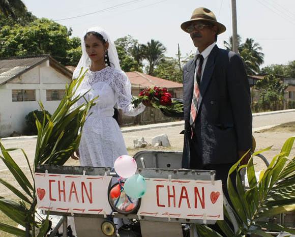 Chan Chan. Foto: Ismael Francisco/Cubadebate