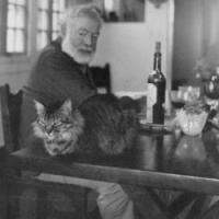 """Hemingway se sintió definitivamente cubano"""