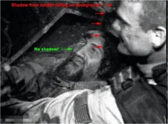 Osama bin Laden: SEAL