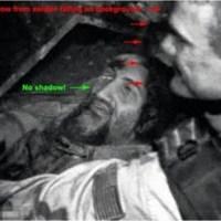 Marine contradice versión oficial sobre muerte de bin Laden