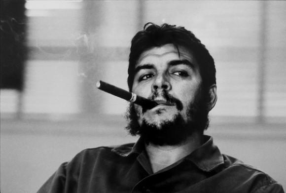 Foto Rene Burri (1963)