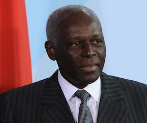 José Eduardo Dos Santos