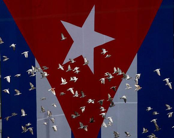 CUBA. Foto: Ismael Francisco