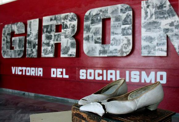 Museo de Giron. Foto: Ismael Francisco