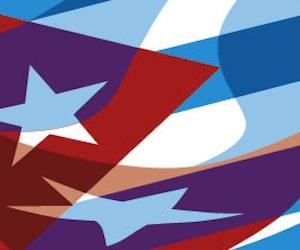 Avatar utilizado por los promotores de #DerechosdeCuba en Twitter