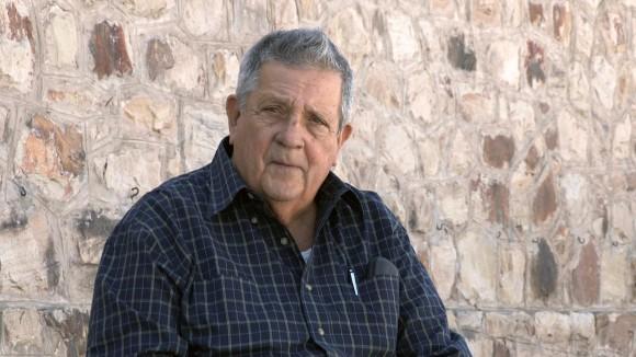 Juan Alberto Castellanos. Foto: Alejandro Arroz