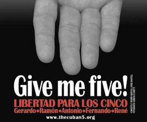 Convocan en Miami conferencia para explicar caso de los Cinco