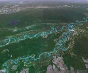 El Río Madera, ocupa el segundo lugar en el mundo por la riqueza de su ictiofauna y se encuentra en la Amazonia Boliviana