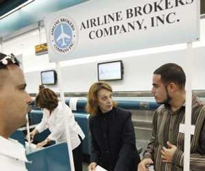 airlines-brokers