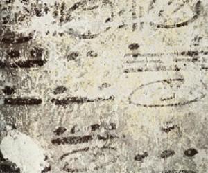El nuevo calendario agrega 2,5 millones de días, según el arqueólogo que lo estudió. Foto: AP