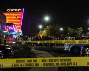 Masacre en cine de EEUU