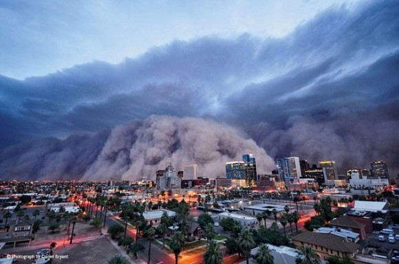 Arizona. Foto: National Geographic