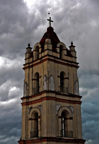 Iglesia La Merced. Foto: Ladyrene Pérez/Cubadebate.