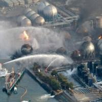 Afirman que planta nuclear de Fukushima se está hundiendo
