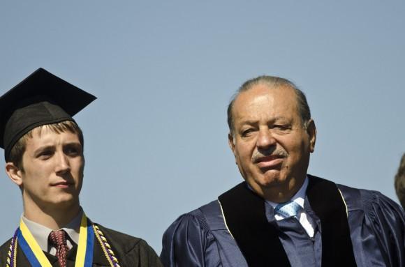 Carlos Slim