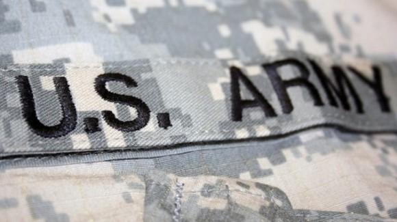 Uniforme militar estadounidense