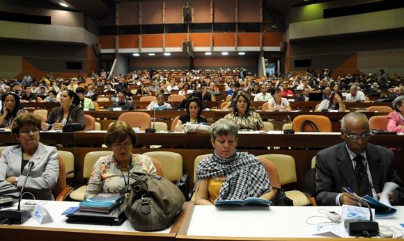 Pedagogía 2013. Foto: Ismael Francisco/Cubadebate.