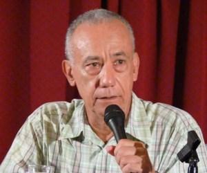 Fernando Martínez Heredia, uno de los analistas más prestigiosos de la contemporaneidad cubana