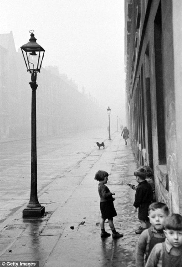 Foto: Bert Hardy.