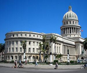 El Capitolio, uno de los iconos arquitectónicos de la ciudad y de los más grandes atractivos turísticos nacionales, volverá a su estado original.