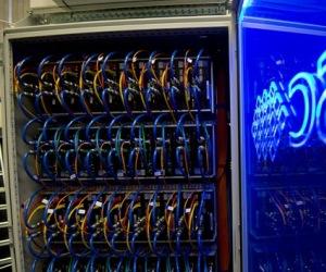 supercomputadora creada por Rusia. RIA Novosti Iliyá Pitaliov