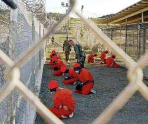 Base Naval de Guantánamo. Imagen de Archivo